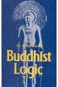 Buddhist Logic, 2 Vols Stcherbatsky, Th.